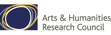 Arts & Humanities Research Council Logo