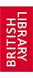 British Libary Logo